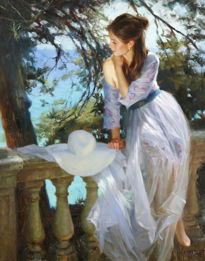 Vladimir Volegov - Costa Brava Dream