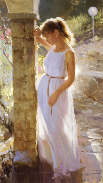 Vladimir Volegov - Ill be waiting for you