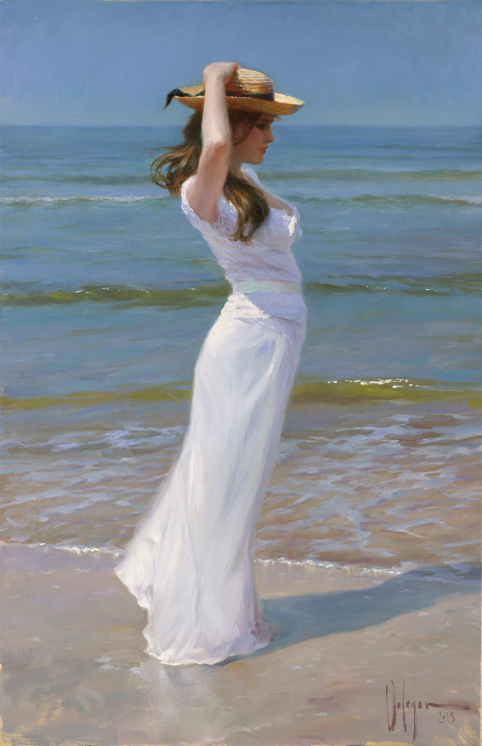 Vladimir Volegov - Light breeze