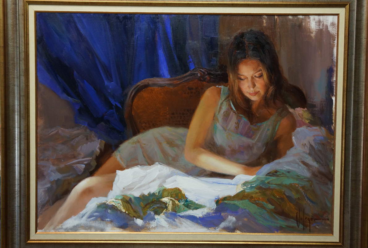 Vladimir Volegov - Quiet Evening