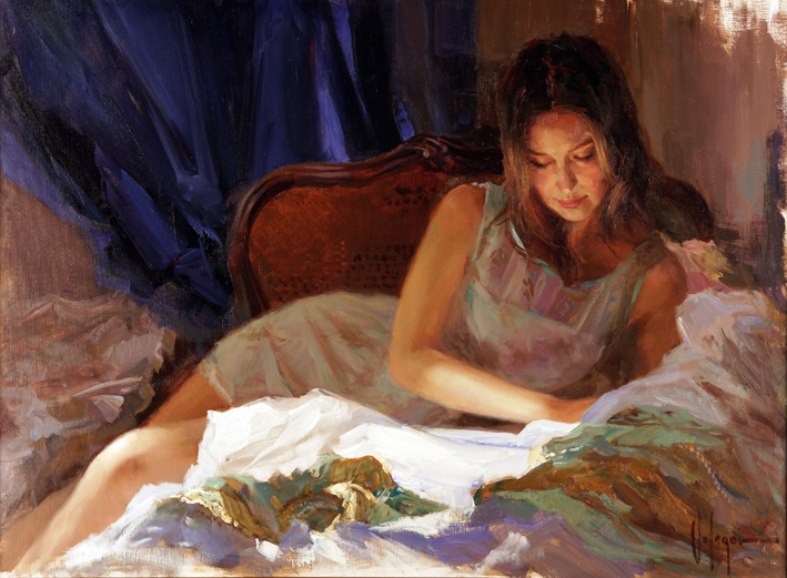 Vladimir Volegov - Unforgettable girl